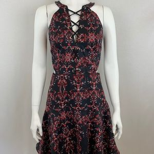 NWT! Parker Dress With Cut Out Side Size Medium